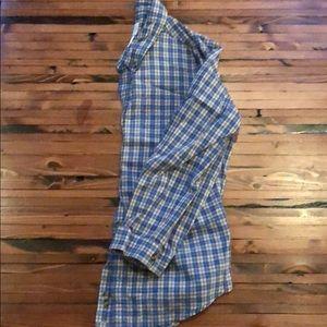 Other - Talbots Kids Long Sleeve Button Down Shirt